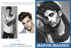 Marvin M