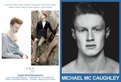 Michael Mc