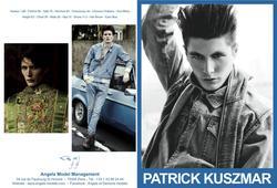 Patrick K