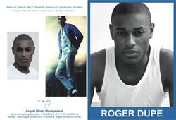 Roger D