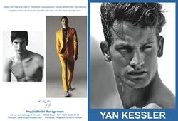 Yan K