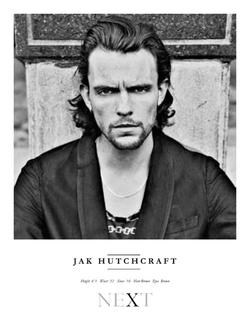Jack Hutchcraft
