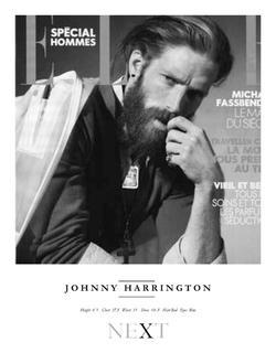 Johnny Harrington