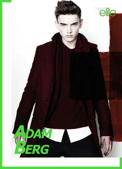Adam Berg