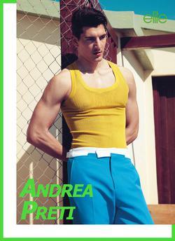 Andrea Preti