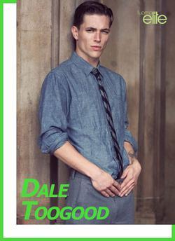 Dale Toogood