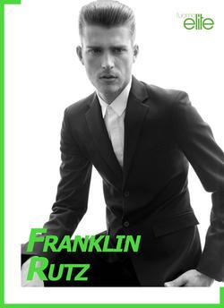 Franklin Rutz