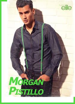 Morgan Pistillo