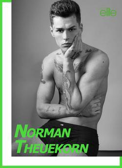 Norman Theuekorn