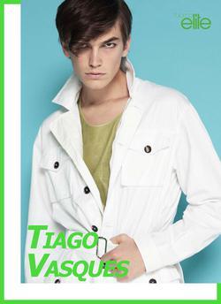 Tiago Vasques