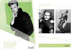 Julian James