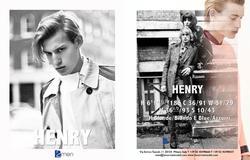 Henry E