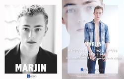 Marjin