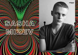 Sasha Mizev