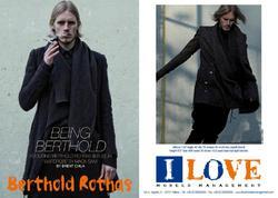 Berthold Rothas