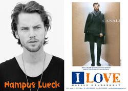 Hampus Lueck