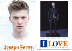 Joseph Ferns