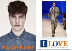 Max De Mulder