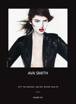 AVA SMITH 1