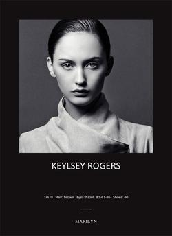 KEYLSEY ROGERS 1