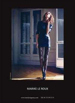 MARIKE LE ROUX 2