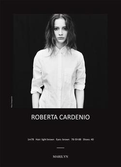 ROBERTA CARDENIO 1