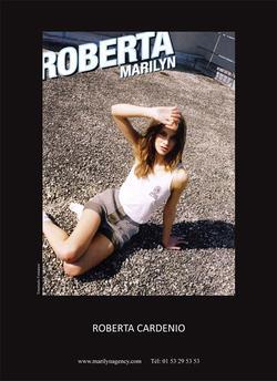 ROBERTA CARDENIO 2