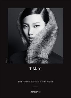 TIAN YI 1