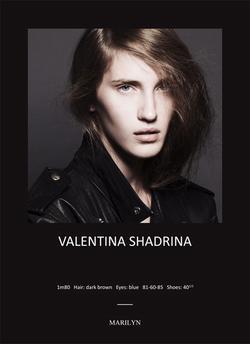 VALENTINA SHADRINA 1