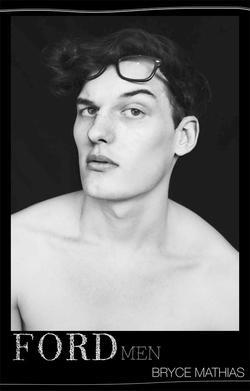 Bryce Mathias