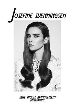Josefine S
