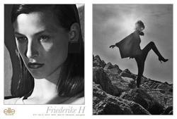 Friederike H