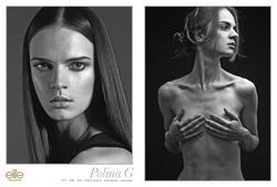 Polina G