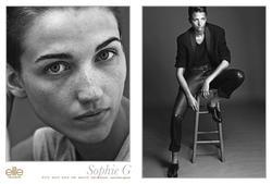 Sophie G