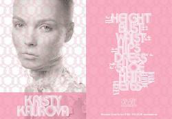 Kristy K