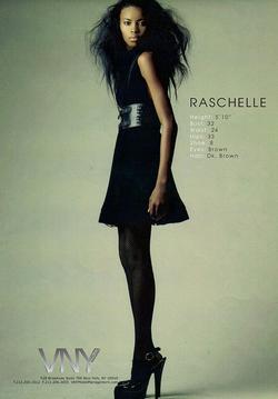 Raschelle