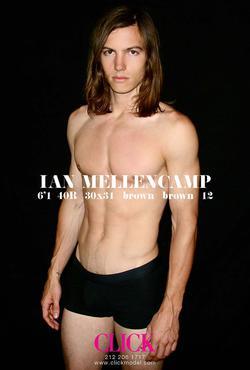 Ian Mellencamp