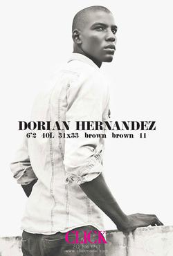 Dorian Hernandez