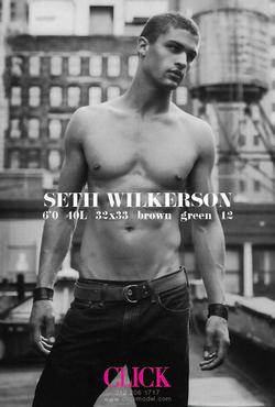 Seth Wilkerson