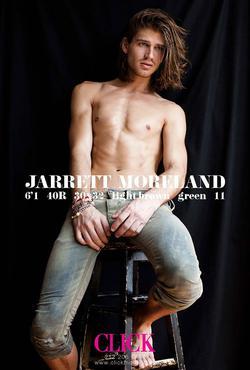 Jarrett Moreland