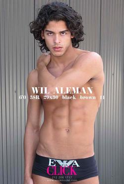 Wil Aleman