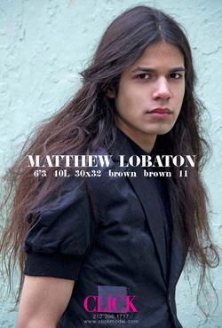 Matthew Lobaton