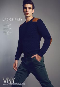 Jacob Riley