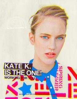 Kate K