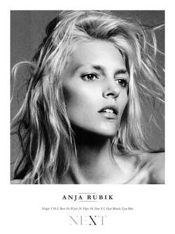 Anja-Rubik