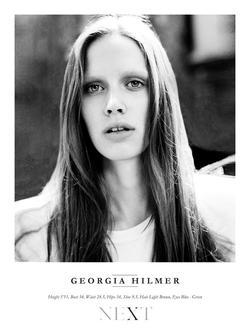 Georgia Hilmer