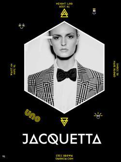 Jacquetta