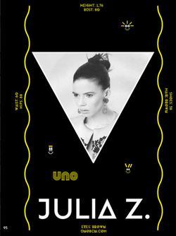 Julia Z