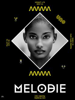 Melodie