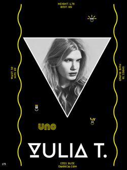 Yulia T